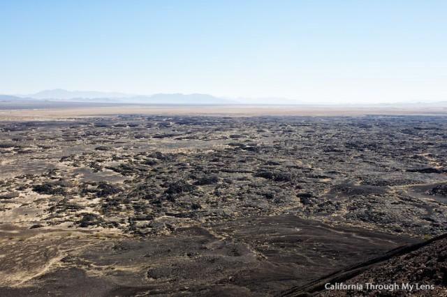 Amboy Crater 22