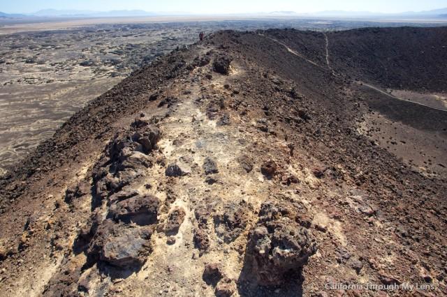 Amboy Crater 6