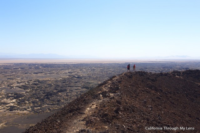 Amboy Crater 7