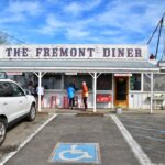 The Fremont Diner in Sonoma: Great Food & a Unique Location