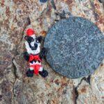 Los Pinos Summit and the Story of the Sexy Bikini Panda
