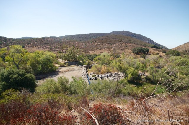 Old Mission Dam 1