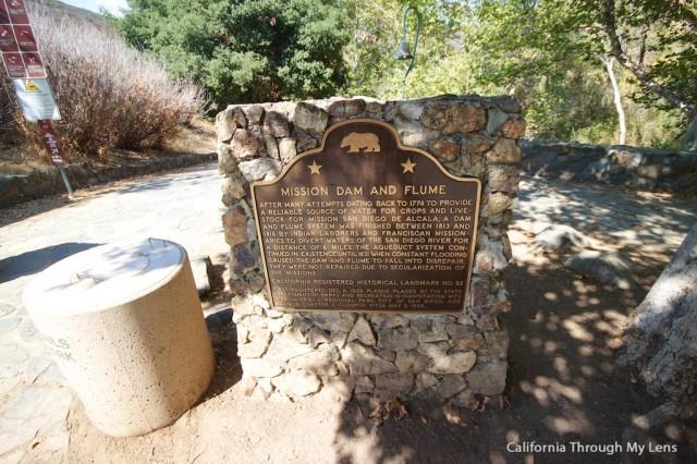 Old Mission Dam 12