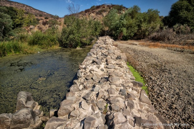 Old Mission Dam 5