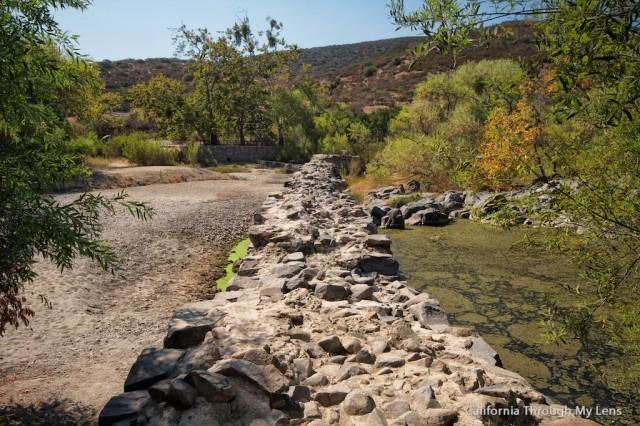 Old Mission Dam 6