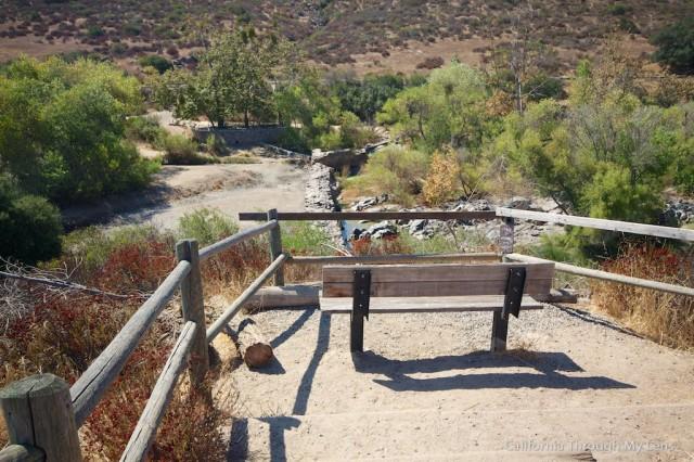 Old Mission Dam 9