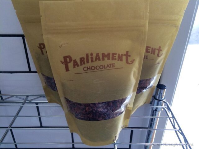 Paliament Chocolate 12