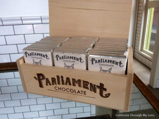 Paliament Chocolate 14