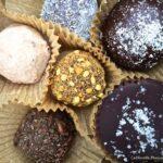 Parliament Chocolate: Bean to Bar Shop in Redlands