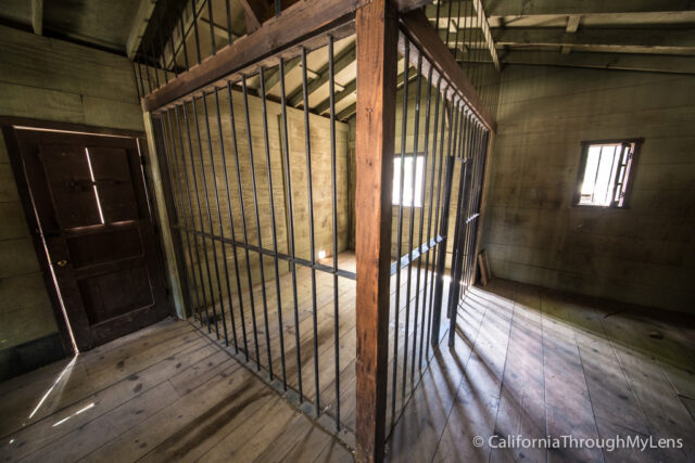 Paramonunt Ranch Jail-1