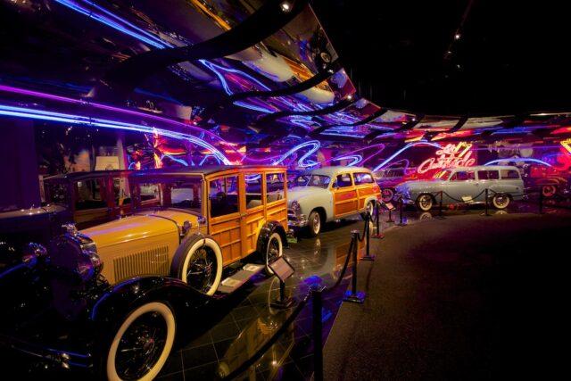Peterson Auto Museum 14