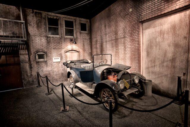 Peterson Auto Museum 15