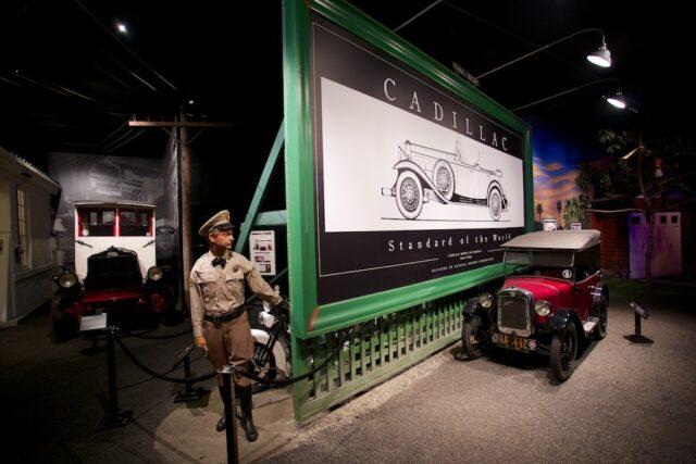 Peterson Auto Museum 16