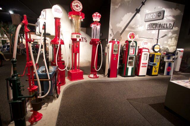 Peterson Auto Museum 18