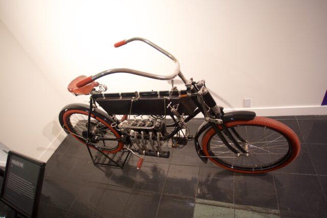 Peterson Auto Museum 21