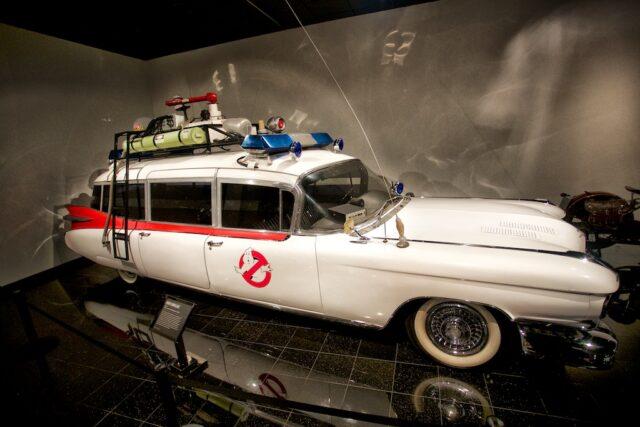 Peterson Auto Museum 23