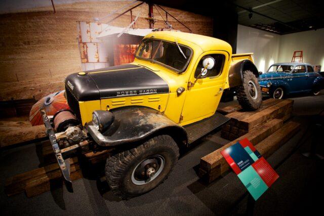Peterson Auto Museum 3