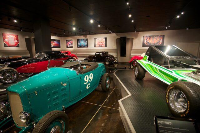 Peterson Auto Museum 7