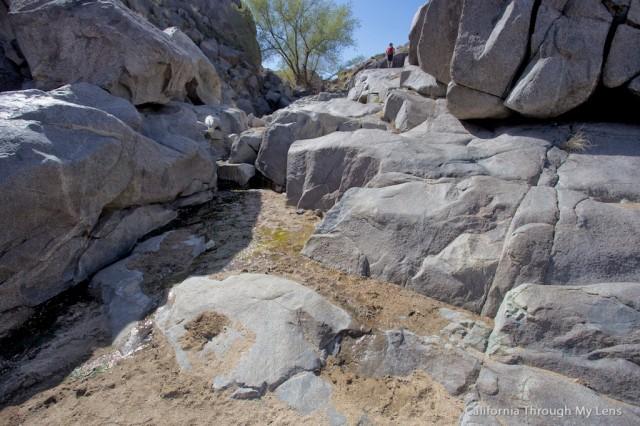 Rock Springs Trail 14