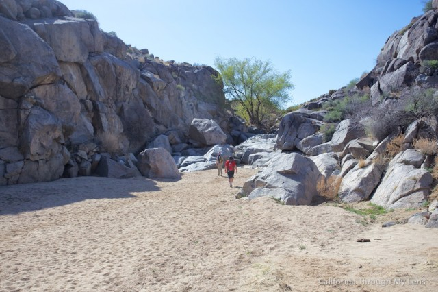 Rock Springs Trail 16
