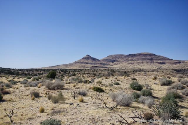 Rock Springs Trail 2