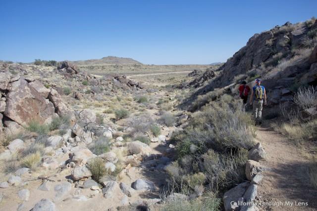 Rock Springs Trail 6