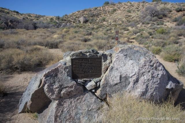 Rock Springs Trail 8