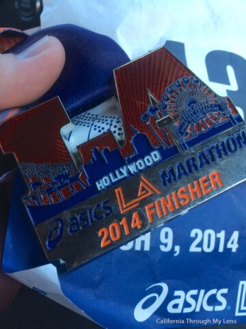 la marathon 12
