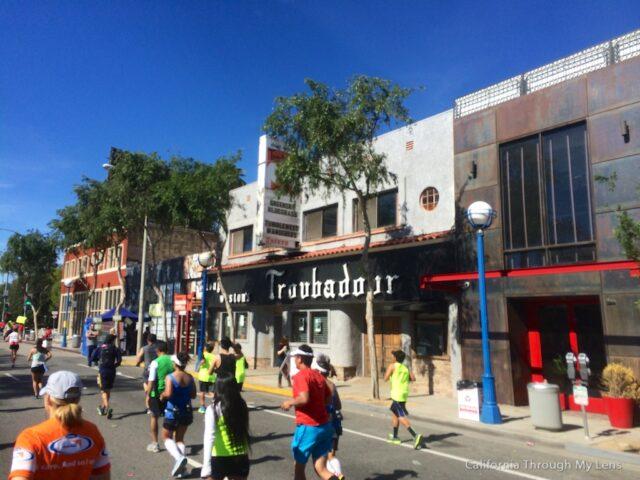 la marathon 23