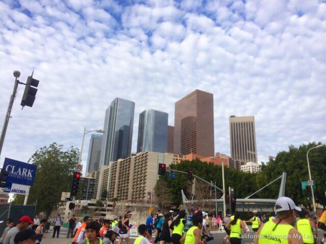 la marathon 36