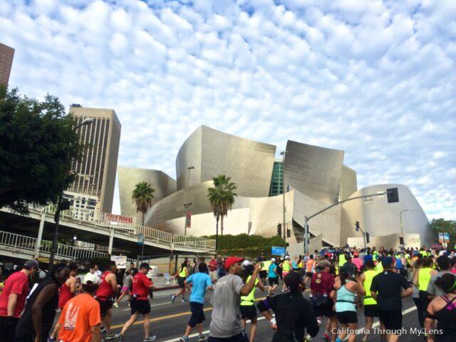 la marathon 37