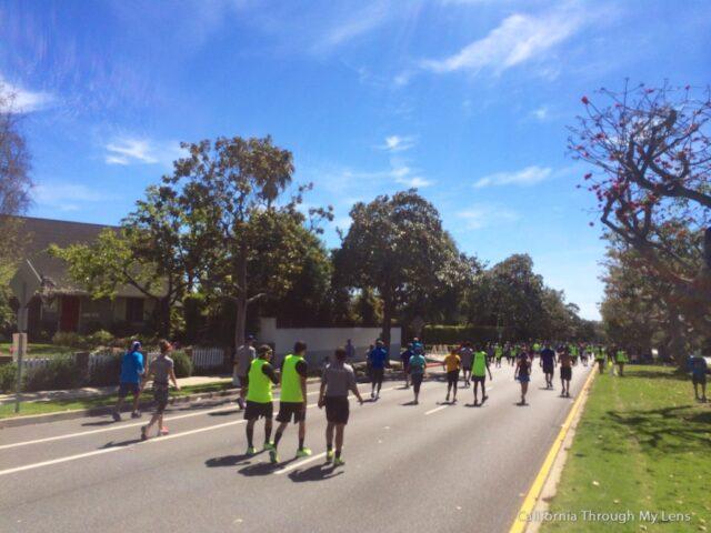 la marathon 4