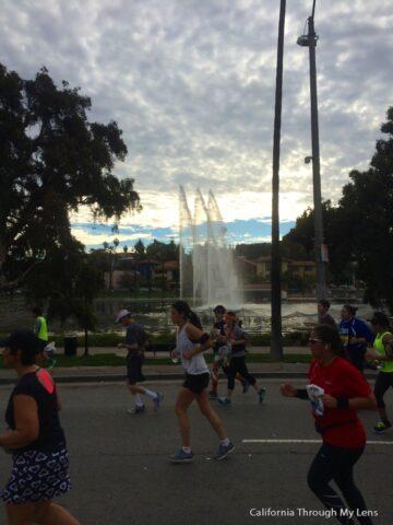 la marathon 41