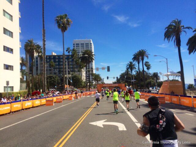 la marathon 45