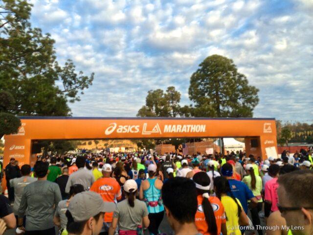 la marathon 47