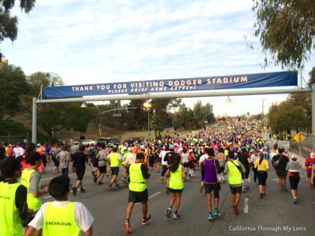 la marathon 49