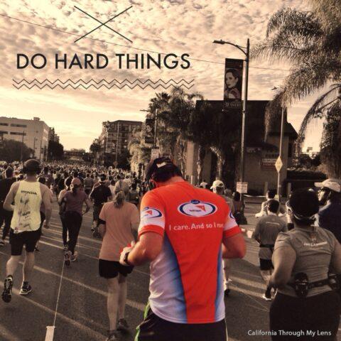 la marathon 5