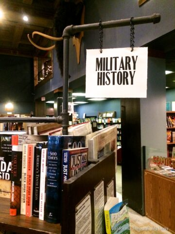 The Last Bookstore Keeping The Art Of Book Shopping Alive