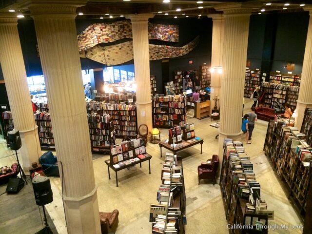 last bookstore 16