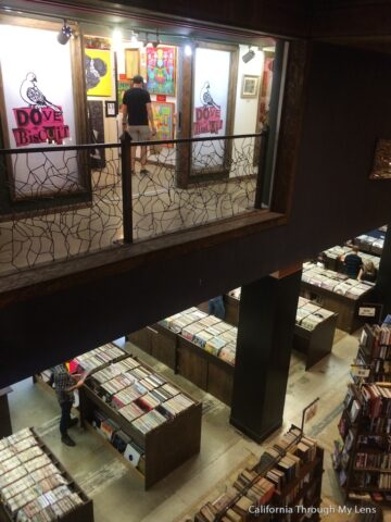 last bookstore 23