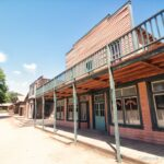 Paramount Ranch: Old Movie Town & Westworld Filming Location in Agoura Hills