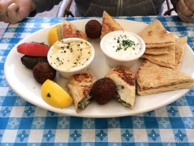 Georges Greek Cafe 5