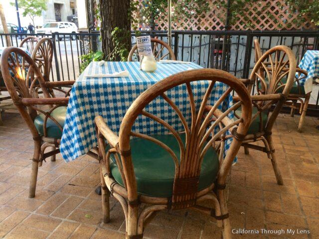 Georges Greek Cafe 8