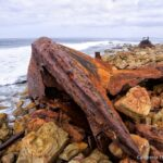 Shipwreck Hike: Wreck of the Greek Dominator in Rancho Palos Verdes