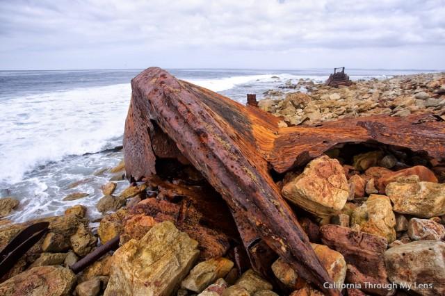 Shipwreck Hike 10