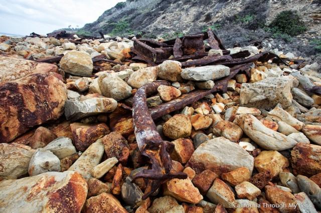 Shipwreck Hike 12