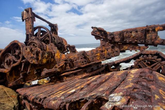 Shipwreck Hike 14