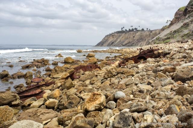Shipwreck Hike 17