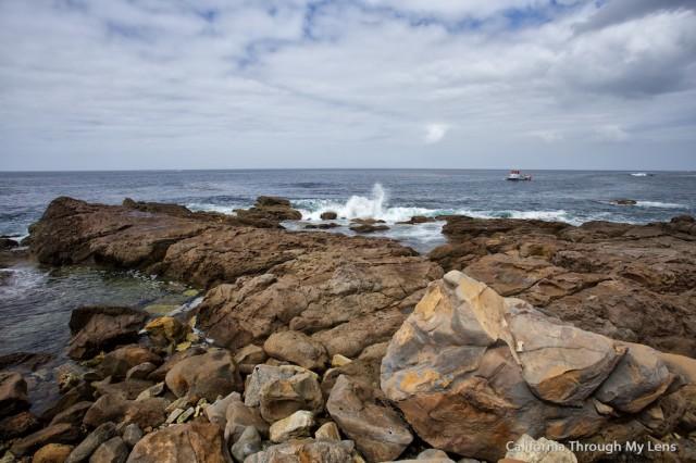 Shipwreck Hike 23