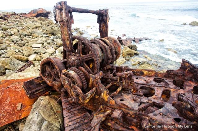 Shipwreck Hike 29